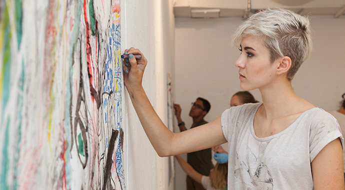 College Options for the Artistic-Minded Student