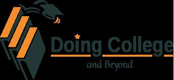 Doing College Logo